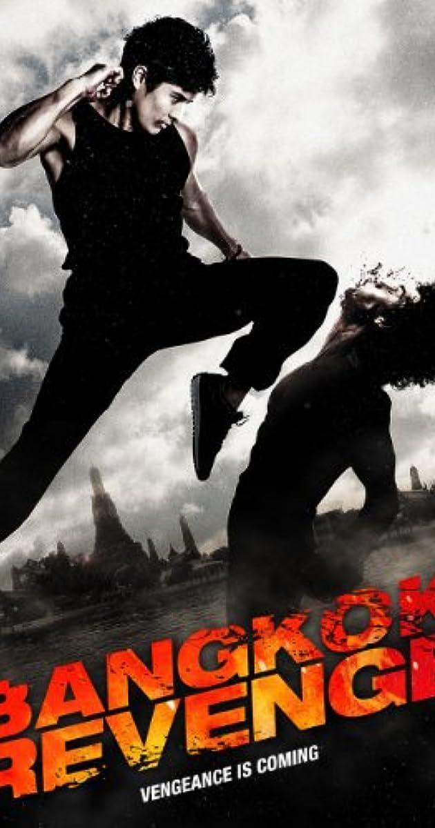 Bangkok Revenge (2011) - IMDb