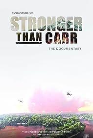 Stronger Than Carr (2019)