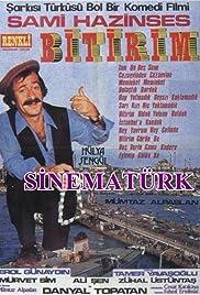 Bitirim Poster