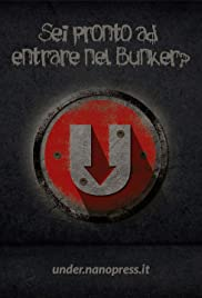 Under the Series Poster