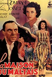 Sirocco (1938) Poster - Movie Forum, Cast, Reviews