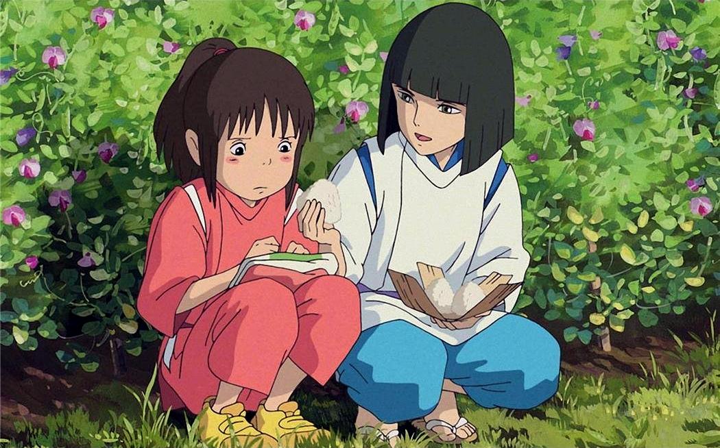 spirited away 2001 movie free download 720p bluray