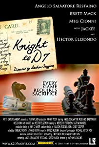Movie for free watching Knight to D7 USA [720pixels]