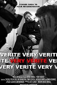 Primary photo for Very Vérité