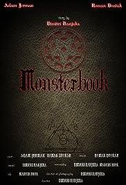 Monsterbook Poster