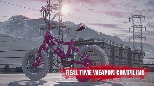 Dead Rising 4: Steam Launch Trailer (UK)