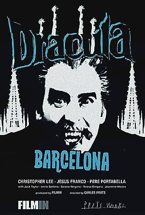 Drácula Barcelona