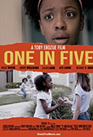 One in Five Poster