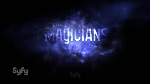 The Magicians: Thirty-Nine Graves