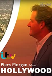 Piers Morgan On... Poster