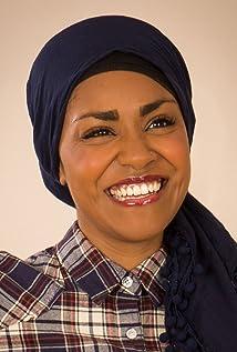 Nadiya Hussain Picture