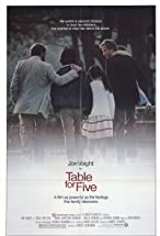 Primary image for Table for Five