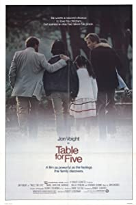 Table for Five USA