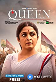 QUEEN (2019) : Season 01 [Complete] Episodes (01 – 11) TRUE WEB-DL | [Hindi – Tamil – Telugu] | 480p – 720p | Gdrive