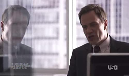 White Collar: By The Book