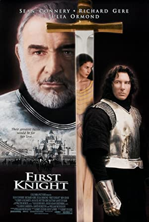 First Knight Poster Image