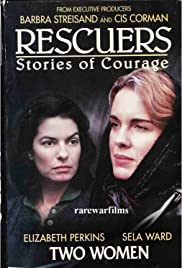 Rescuers: Stories of Courage: Two Women Poster