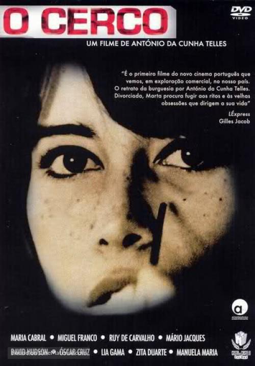 O Cerco (1970)