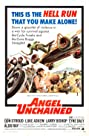 Angel Unchained (1970) Poster