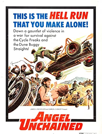 Angel Unchained (1970) 1080p