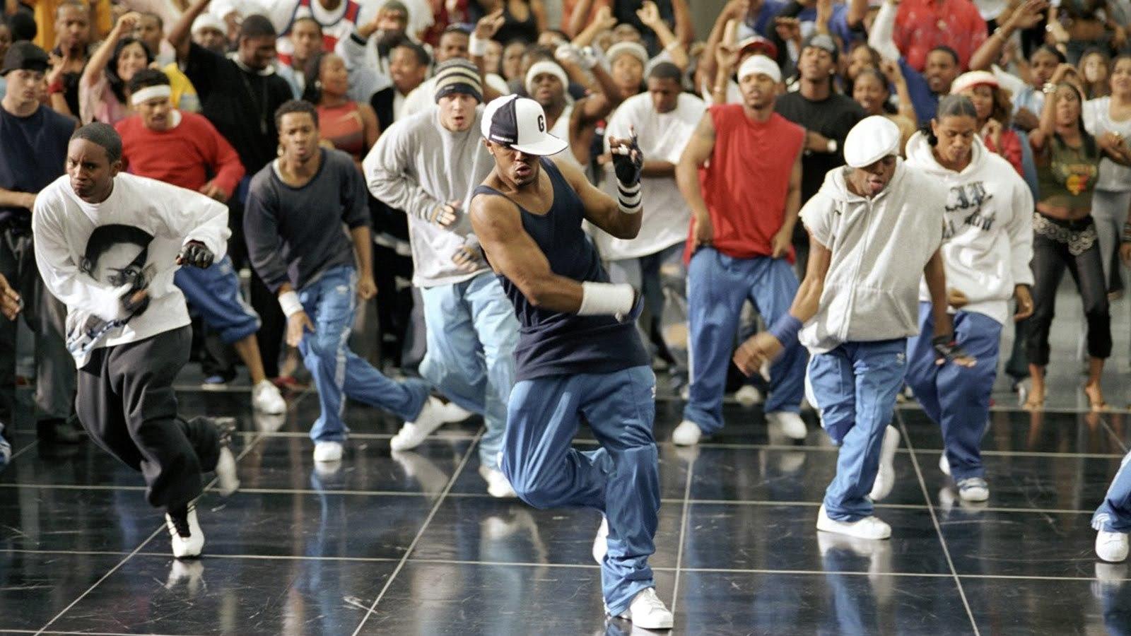 Imagens do Entre Nesta Dança: Hip Hop no Pedaço Dublado Dublado Online