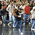 Marques Houston, Lil' Fizz, and Jarell Houston in You Got Served (2004)