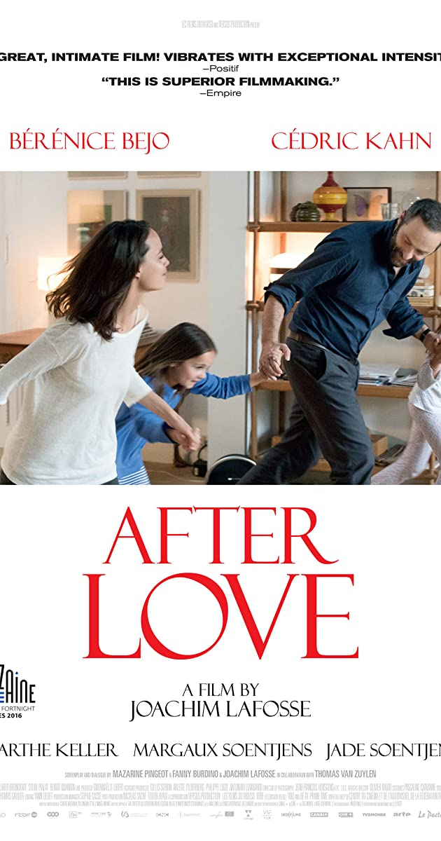 Love After Love Movie