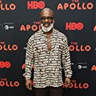 BeBe Winans at an event for The Apollo (2019)
