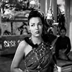 Linda Darnell in Anna and the King of Siam (1946)