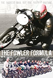 The Fowler Formula Poster