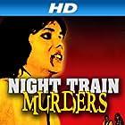 Irene Miracle in L'ultimo treno della notte (1975)