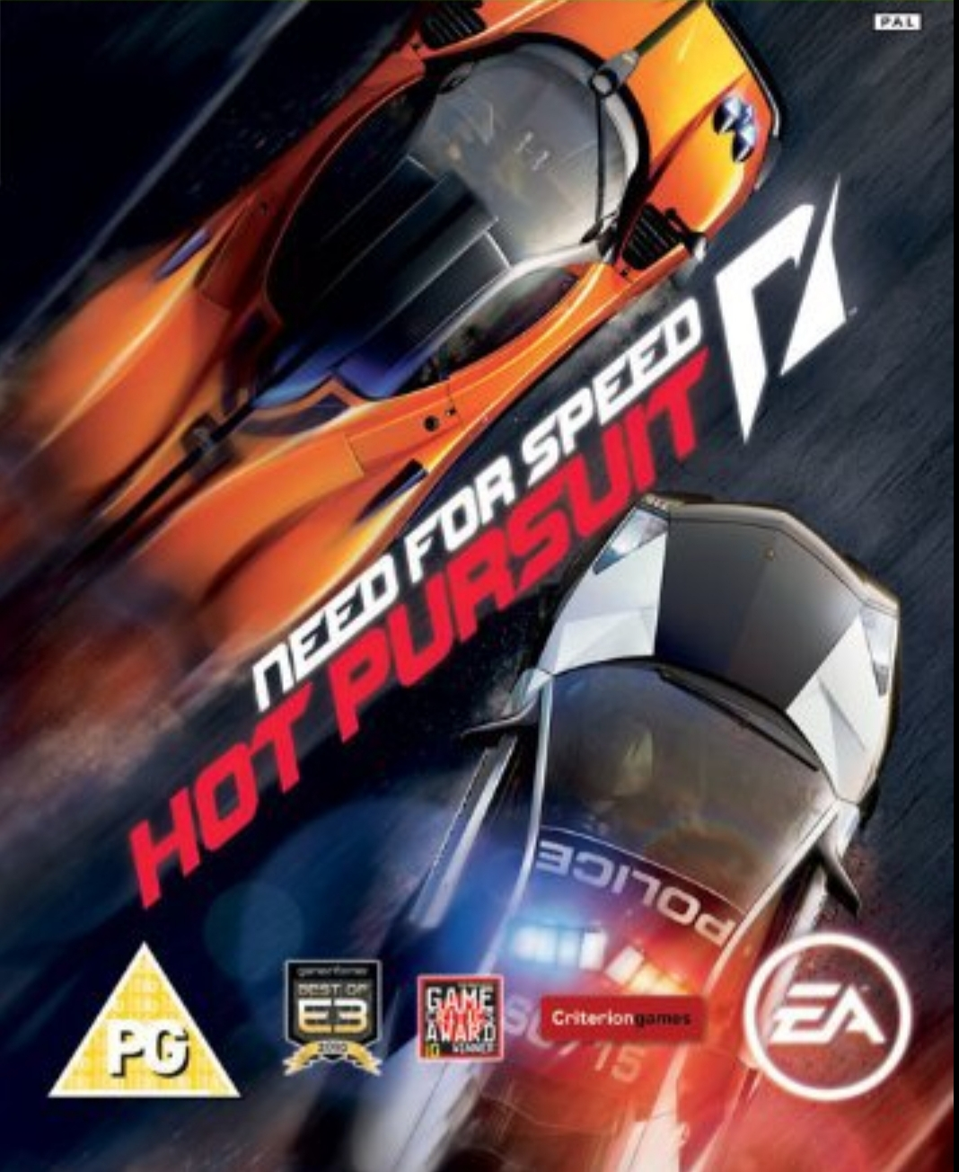 Need for Speed: Hot Pursuit (Video Game 2010) - IMDb