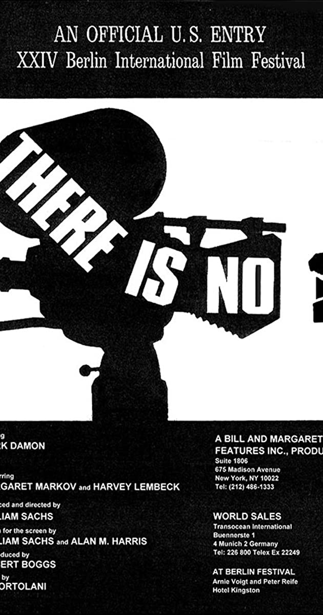 There Is No 13 (1974) - IMDb