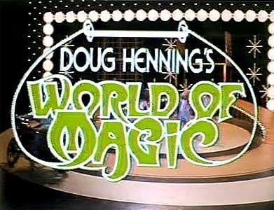 Doug Henning's World of Magic