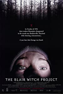 Torrents free movie downloading The Blair Witch Project [avi]
