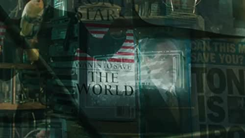 Iron Man 2: Trailer #1