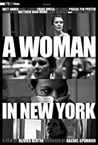 Primary photo for A Woman in New York