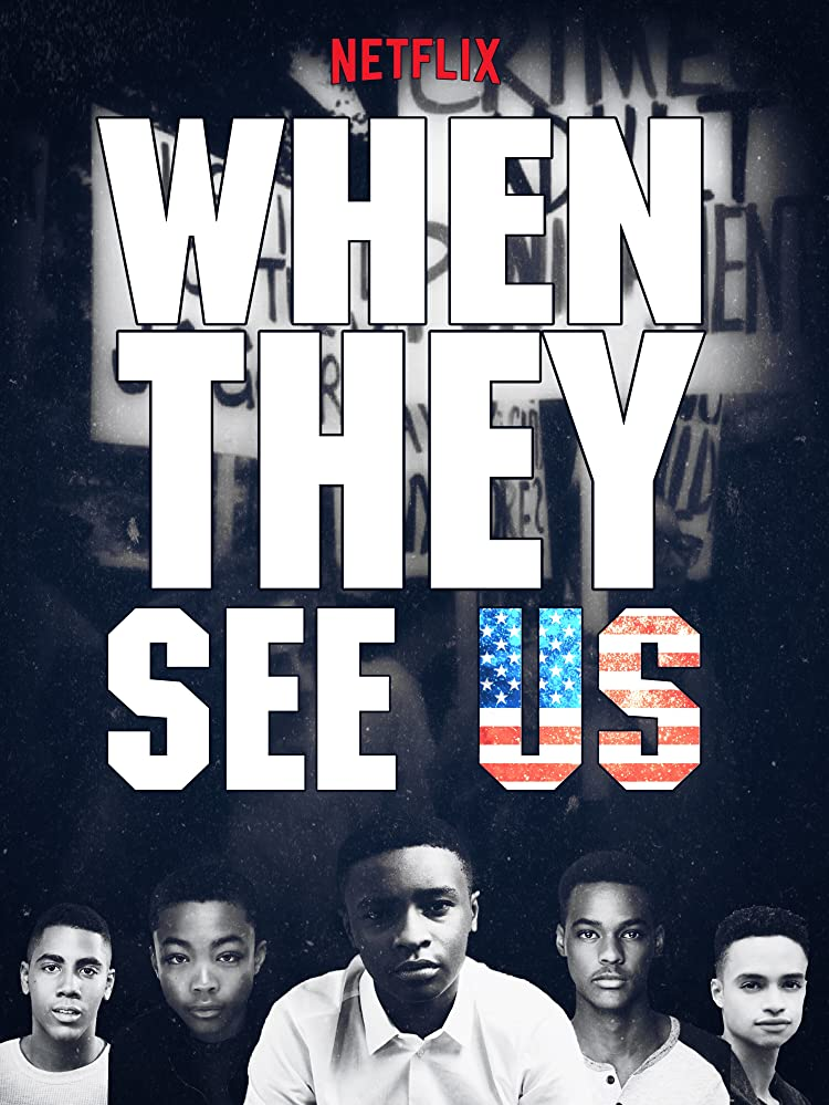 「When they see us」的圖片搜尋結果