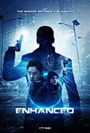 Enhanced (2019) HDRip English Movie Watch Online Free