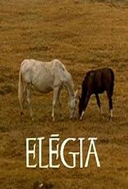 Elégia Poster