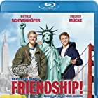 Matthias Schweighöfer and Friedrich Mücke in Friendship! (2010)