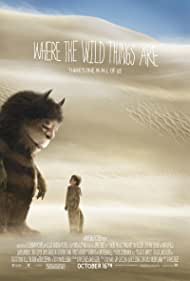 James Gandolfini and Max Records in Where the Wild Things Are (2009)