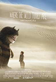 Primary photo for Where the Wild Things Are