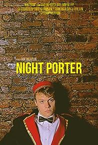 Primary photo for Night Porter