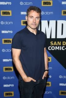 Rufus Sewell New Picture - Celebrity Forum, News, Rumors, Gossip