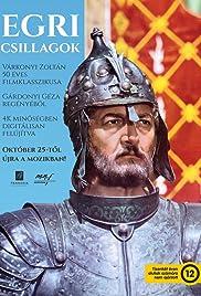 Egri csillagok(1968) Poster - Movie Forum, Cast, Reviews
