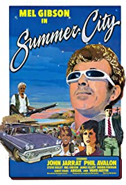 Summer City (1977) Poster - Movie Forum, Cast, Reviews