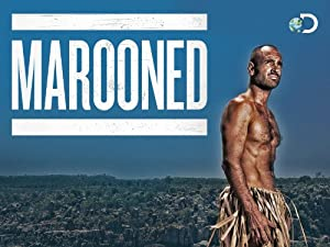 Where to stream Marooned with Ed Stafford