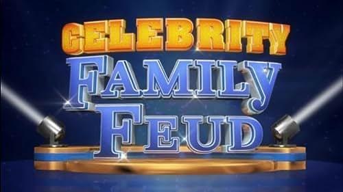Celebrity Family Feud: Season 5
