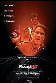 Road-Kill U.S.A. Poster